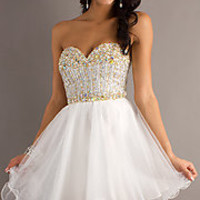 Short Prom Dresses, Cocktail Dresses, Party Dresses- PromGirl