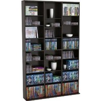 Atlantic 38435713 Oskar 756 Media Wall Unit