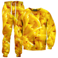 Mac and Cheese Tracksuit