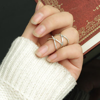 New Fashion Jewelry Designer Inspired Finger Ring Best Gift = 4672803972
