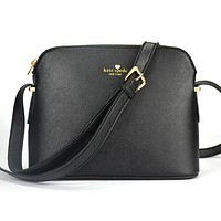 Kate Spade Women Leather Multi Color Handbags Shoulder Bag Inclined Shoulder Bag