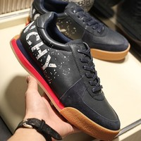 GIVENCHY Men Fashion Casual Sneakers Sport Shoes size 38-44