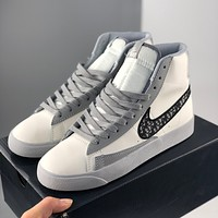 Nike Dior low-top casual sports high-top sneakers for men and women