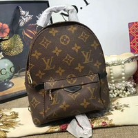 LV Louis Vuitton Super Mini School Bag Petite Malle Counter Limited Edition F-AGG-CZDL