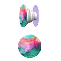 Fast Shipping PopSocket Phone Holder Air Fleixable Expanding Stand Grip Pop Socket Mount for Smartphones