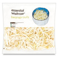 Beansprouts essential Waitrose at Ocado