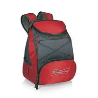 Budweiser PTX Backpack Cooler