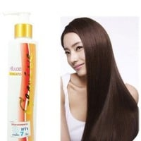 Genive Long Hair Fast Growth Shampoo Helps Your Hair to Lengthen Grow Longer Size 265 ml. or 8.9 Oz X 2 Bottles:Amazon:Beauty