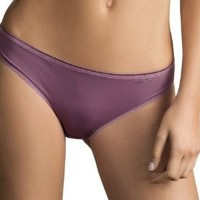 Laura Women's Bikini High Quality No Show Purple #102085