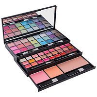 Classy & Sassy All-in-One Kit with 45 Colors