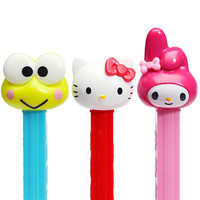 Hello Kitty PEZ Candy Packs: 12-Piece Display