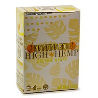 High Hemp Wraps -  Banana Goo