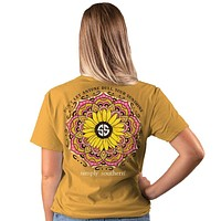 Don't Let Anyone Dull Your Sunshine - SS -  S20 - Adult T-Shirt