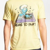 Junk Food 'Here To Party' T-Shirt | Nordstrom
