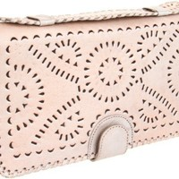 Cleobella Mexicana Clutch 1 Wallet - designer shoes, handbags, jewelry, watches, and fashion accessories | endless.com