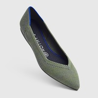 Shop Women's Ballet & Pointed Toe Flats Online   Rothy's