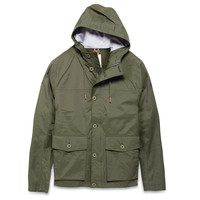 Men's Mount Clay Wharf Bomber with Hyvent® Waterproof Technology