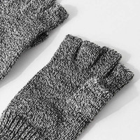 Basic Knit Fingerless Glove | Urban Outfitters