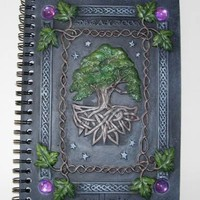 Tree of Life Dream Book at Every Witch Way Online Shop