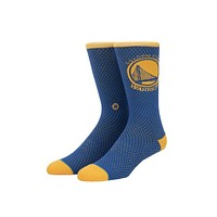 Stance NBA Casual Warriors Jersey