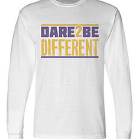 Dare To Be Different (Men's)