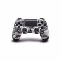 Bluetooth Wireless Game Controller For Sony PS4 Wireless Controller Dualshock 4 Gamepad Joystick For PlayStation 4 Console