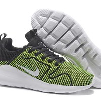 """""""Nike"""" Sport Casual Knit Fly Line Olympic Men Sneakers Running Shoes"""
