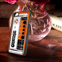 oranger amp guitar for iPhone and Samsung Galaxy