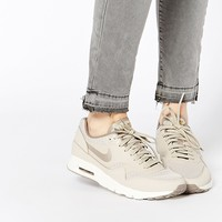 Nike Air Max Essentials Beige Trainers