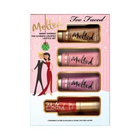 TOO FACED MELTED 'MERRY KISSMAS' LIMITED EDITION SET