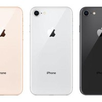 New Apple iPhone 8 iPhone 8 Plus 64GB 256GB Space Gray Silver Gold Unlocked