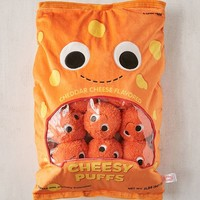 Giant Stuffed Cheese Balls | Urban Outfitters
