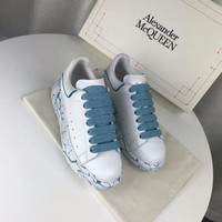 Alexander Mcqueen Oversized Sneakers Reference #39