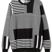 Ian knit sweater | Knits | Weekday.com