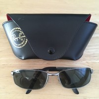 Mens Ray Ban Sunglasses