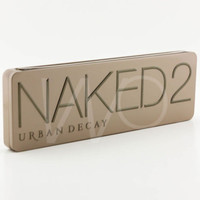 NAKED 2 Eye Shadow with Brush