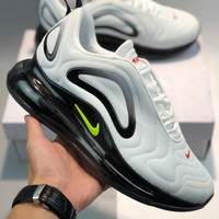 Nike Air Max 720GreyOrange cheap Men's and women's nike shoes