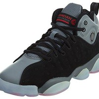 Jordan JORDAN JUMPMAN TEAM II PREM BG girls fashion-sneakers 861435  jordans shoes for girl