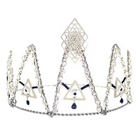 """Eye of the Beholder"" Crown"