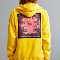 Division Of Labor Supernatural Patch Hoodie Sweatshirt | Urban Outfitters