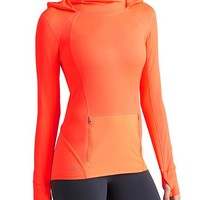 Athleta Womens Plush Tech Hoodie 3.0