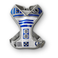 STAR WARS R2-D2 Dog Harness