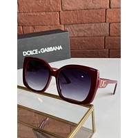 D&G  Popular Womens Mens Fashion Shades Eyeglasses Glasses Sunglasses01M