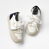 Gap Baby Colorblock Trainers