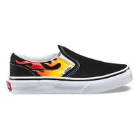 Kids Flame Classic Slip-On | Shop Toddler Shoes At Vans