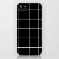 The grid iPhone & iPod Case by Shalisa Photography