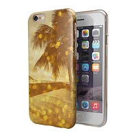 Sun-Kissed Day V1 2-Piece Hybrid INK-Fuzed Case for the iPhone 6/6s or 6/6s Plus