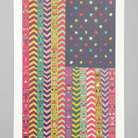 Urban Outfitters - Bianca Green For Society6 My USA Art Print
