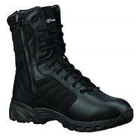 """Smith & Wesson Breach 2.0 8"""" Side-Zip Boots"""