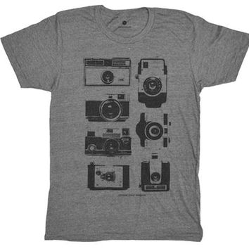Choose Your Weapon - Heather Grey